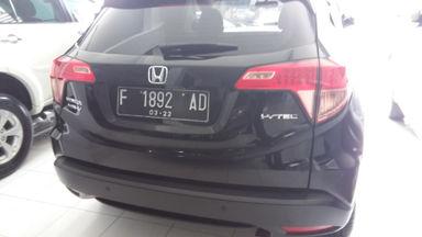 2017 Honda HR-V Ivtec - Barang Bagus Dan Harga Menarik (s-2)