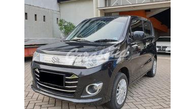 2016 Suzuki Karimun Wagon R GS - Harga Bersahabat