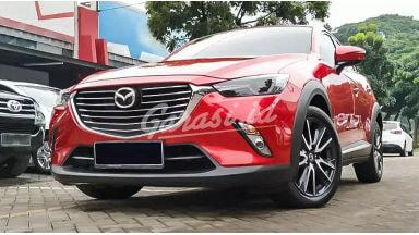 2017 Mazda CX-3 Touring - Mobil Pilihan