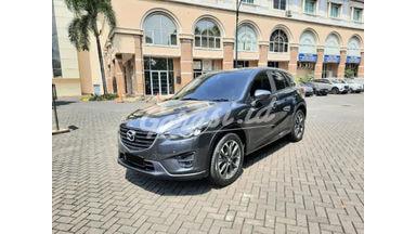 2016 Mazda CX-5 GT - Full Perawatan