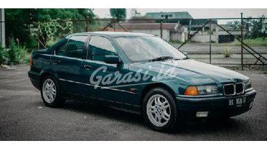 1996 BMW 3 Series 323i - Pajak Off, Nego