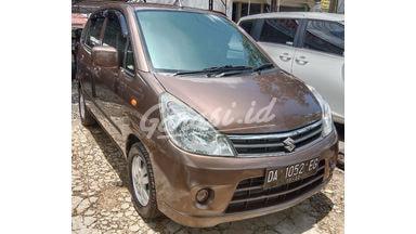 2012 Suzuki Karimun Estilo VXi