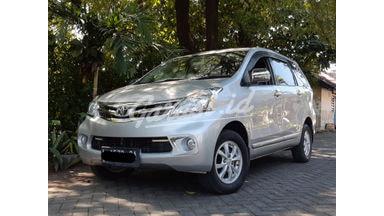 2012 Toyota Avanza G - Istimewa, Terawat, Siap Pakai