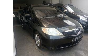 2004 Honda City idsi - Good Condition Like New