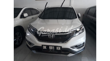 2015 Honda CR-V 2.4 - Good Condition