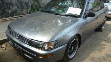 1994 Toyota Corolla MT - Kondisi Istimewa