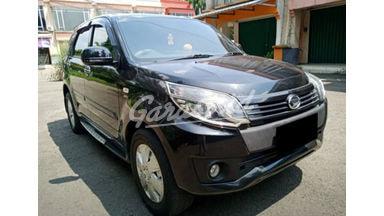2015 Daihatsu Terios X - Mobil Pilihan