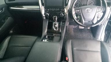 2015 Toyota Vellfire ZG premium sound - Barang Istimewa Menerima Cicilan (s-8)