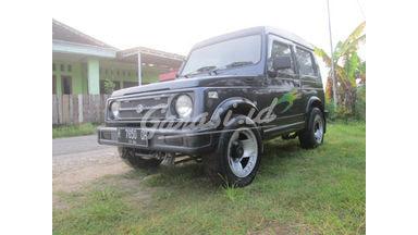 1993 Suzuki Katana JEEP