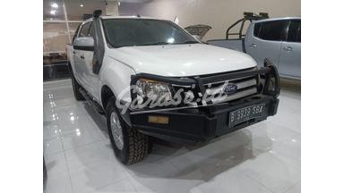 2014 Ford Ranger XLS