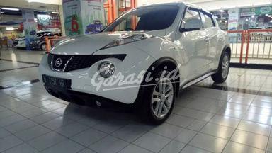 2012 Nissan Juke RX - Barang Istimewa Dan Harga Menarik