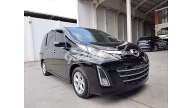 2013 Mazda Biante 2.0 - Rawatan istimewa siap pakai