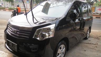 2013 Toyota Nav1 G - Barang Mulus dan Harga Istimewa Dijual Cepat, Harga Bersahabat