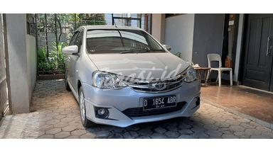 2014 Toyota Etios Valco G - Istimewa Siap Pakai