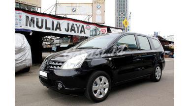 2010 Nissan Livina xv - Kondisi masih mulus, terawat dan masih apik