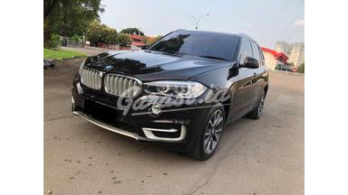 2015 BMW X5 XDRIVE LINE