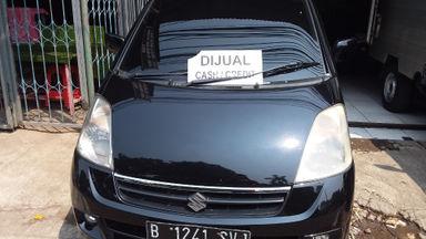 2007 Suzuki Karimun Estilo vxi - Full Orisinal Murah Berkualitas Murah Berkualitas
