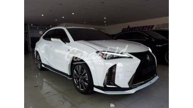 2019 Lexus RX UX 200 SPORT