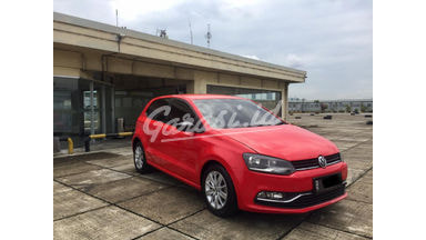 2016 Volkswagen Polo TSI - Dijual Cepat