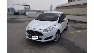 2013 Ford Fiesta Trend - Good Condition Like New