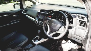 2015 Honda Jazz RS CVT - DP Mulai 15 Juta - Istimewa Full Original (s-4)