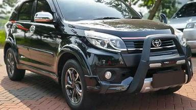 2016 Toyota Rush TRD Sportivo Ultimo - Mobil Pilihan (s-1)