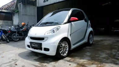 2011 Smart For Two Passion Panoramic AT - Mulus Terawat