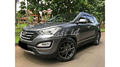 2015 Hyundai Santa Fe AT - Mobil Pilihan