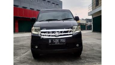 2015 Suzuki APV GX