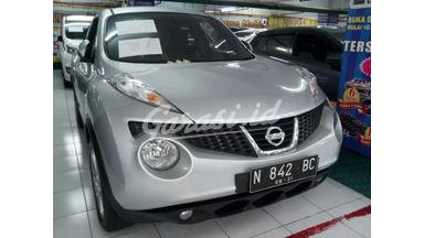 2011 Nissan Juke RX matic - Nyaman Terawat