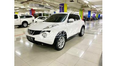2014 Nissan Juke RX
