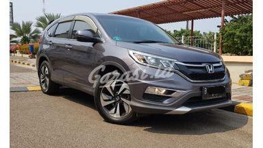 2016 Honda CR-V prestige - Langsung Tancap Gas
