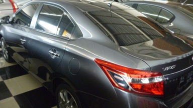 2014 Toyota Vios G - Terawat Siap Pakai (s-8)