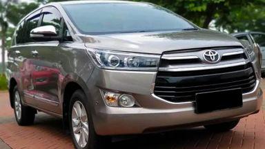 2016 Toyota Kijang Innova Reborn Q - Mobil Pilihan (s-1)