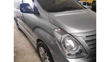 2009 Hyundai H-1 at - Kondisi Ciamik