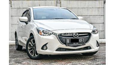 2016 Mazda 2 GT Skyactiv