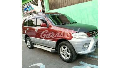 2002 Daihatsu Taruna CSX Efi - Harga Nego Bisa Dp Minim
