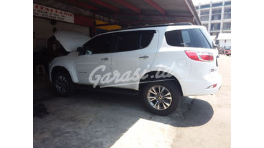 2014 Chevrolet Trailblazer LTZ - Kondisi Ok & Terawat