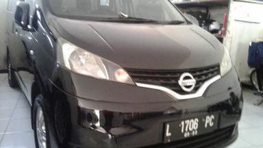 2012 Nissan Evalia XV - Siap Pakai Mulus Banget