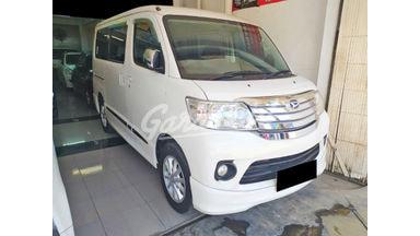 2016 Daihatsu Luxio X - Mobil Pilihan