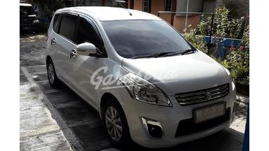 2014 Suzuki Ertiga GX - bekas berkualitas