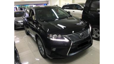 2013 Lexus RX Rx270 - KM LOW!!
