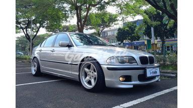 1999 BMW 3 Series E46 318i