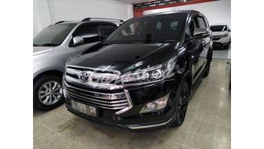 2017 Toyota Kijang Innova Venturer 2.0