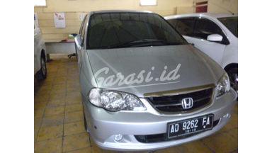 2003 Honda Odyssey ABSOLUTE - Terawat Siap Pakai