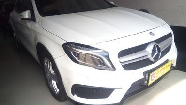 2015 Mercedes Benz A-Class A200 - Istimewa Siap Pakai