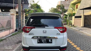 "2016 Honda BR-V E Prestige - White ""KM Rendah"" Record Service (s-3)"