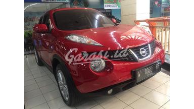 2013 Nissan Juke RX - Super mulus