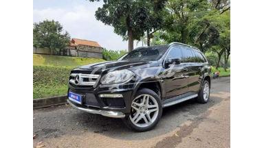 2014 Mercedes Benz GL 400