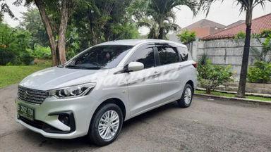 2018 Suzuki Ertiga GL